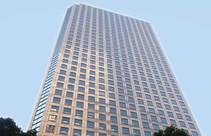 Shiroyama Trust Tower Tokyo Feature 1